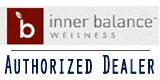 Inner Balance Wellness - Authorized Dealer