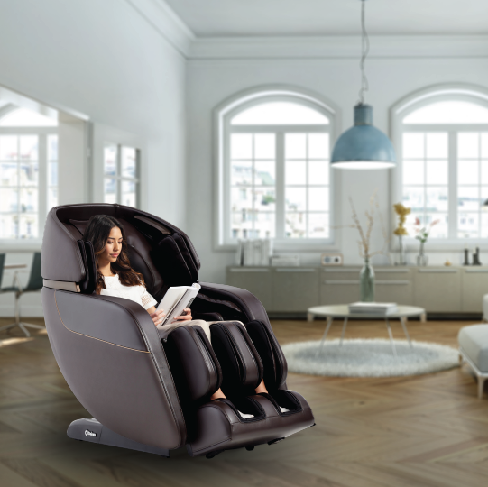 Daiwa Legacy4 Massage Chair