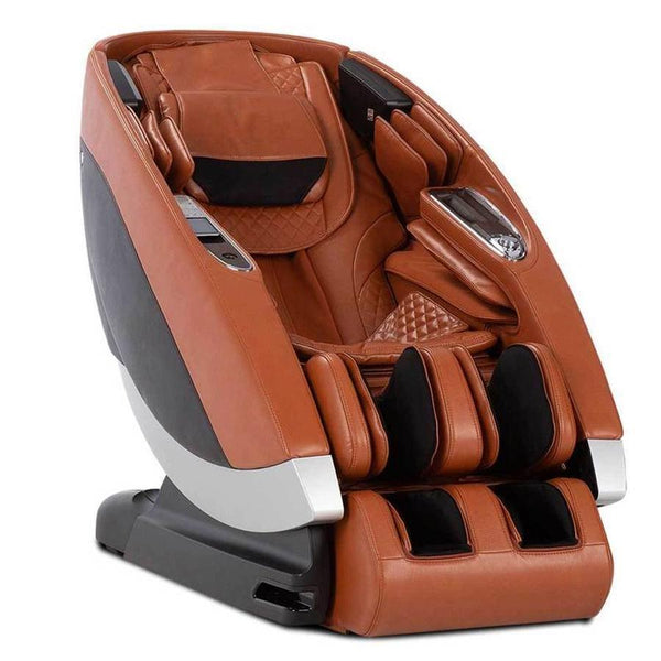 Human Touch Super Novo Massage Chair with Bluetooth