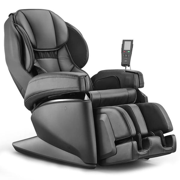 Synca Wellness JP1100 Massage Chair with Foot Rollers