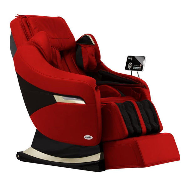Titan Pro Executive Massage Chair with Foot Rollers