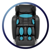 OHCO R.6 Massage Chair Air Massage