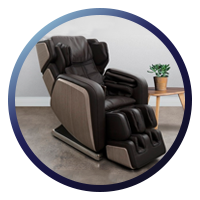 OHCO R.6 Massage Chair Modern Design