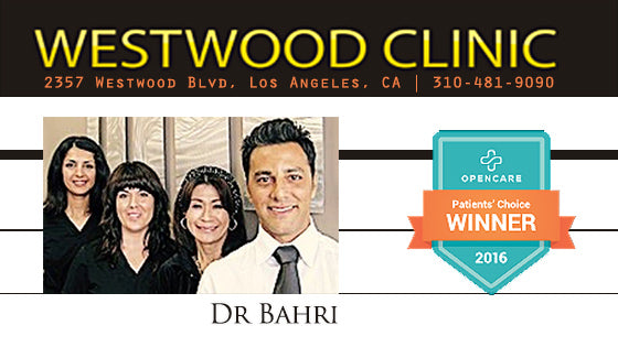 Westwood Clinic - Los Angeles, CA