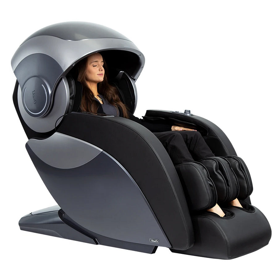 Osaki OS-4D Escape Massage Chair - Wish Rock Relaxation