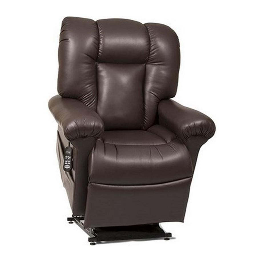 UltraComfort UC562-Medium Large (375#) Zero Gravity Recliner Lift Chair w/ Eclipse - Wish Rock Relaxation