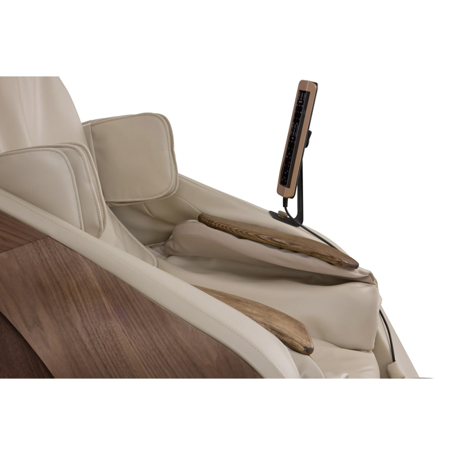 D.Core Stratus Massage Chair Cream4