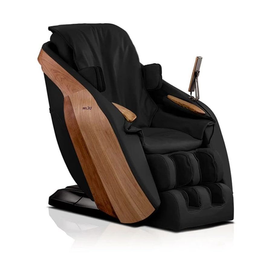 D.Core Stratus Massage Chair Black