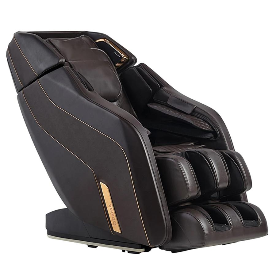 Daiwa Pegasus 2 Smart Massage Chair - Wish Rock Relaxation