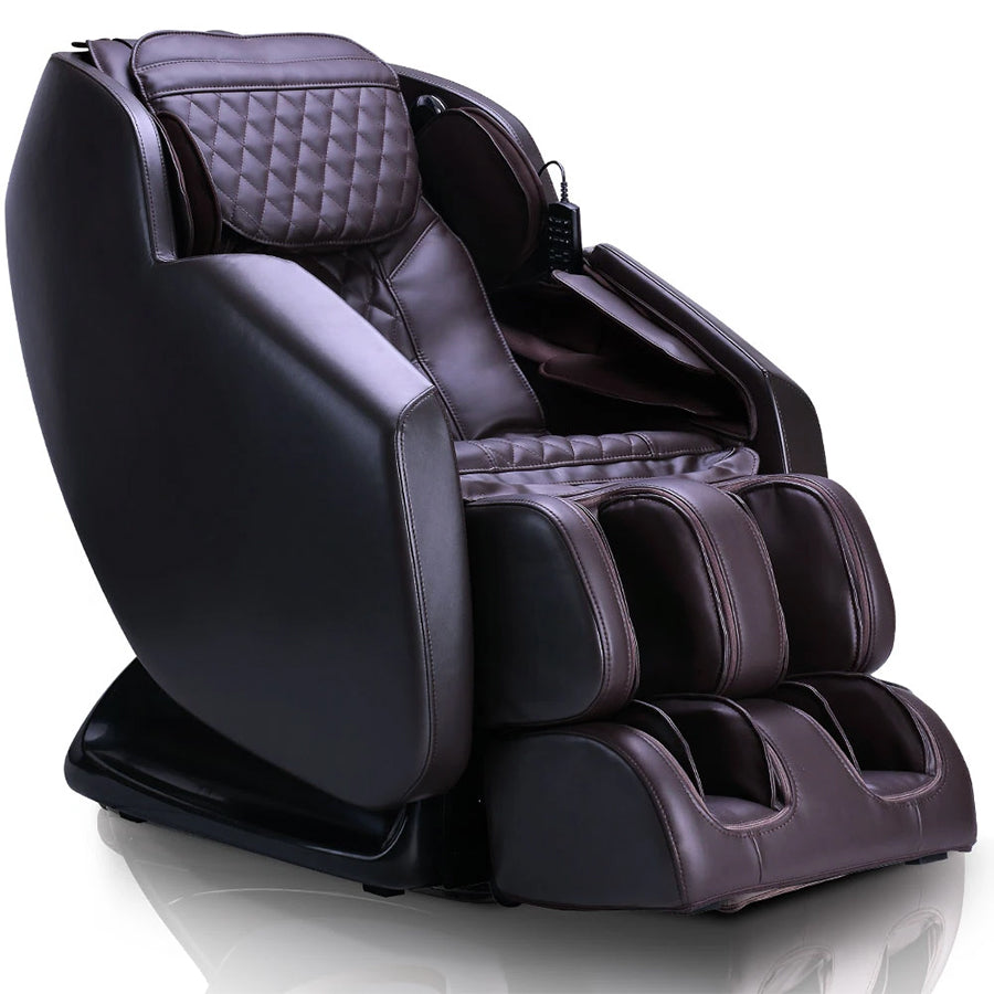 Ergotec ET-150  Neptune Massage Chair Brown/Brown