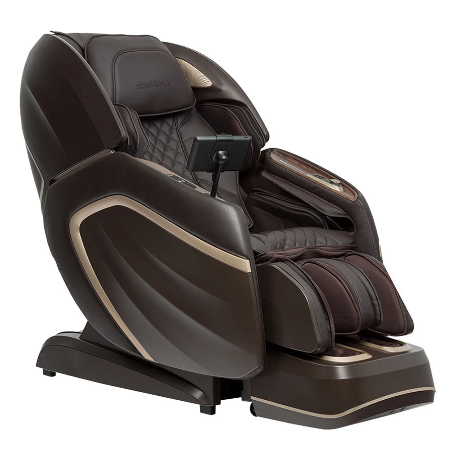 Osaki AmaMedic Hilux 4D Massage Chair Brown