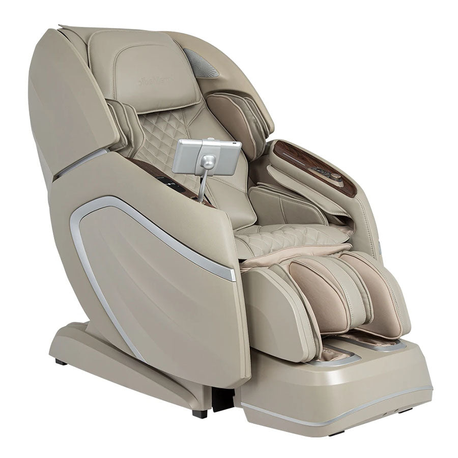 Osaki AmaMedic Hilux 4D Massage Chair Taupe