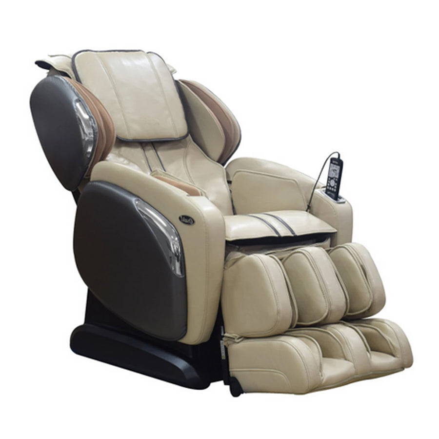 Osaki OS-4000LS Massage Chair Ivory