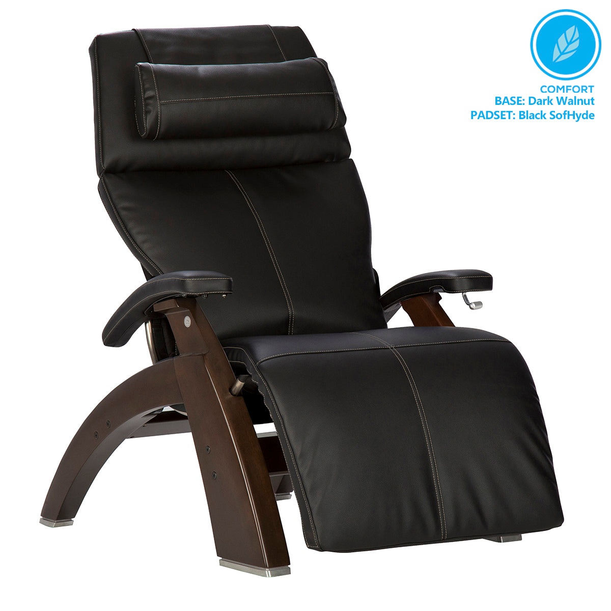 Human Touch Perfect Chair PC-420 Classic Manual Plus - Comfort Package