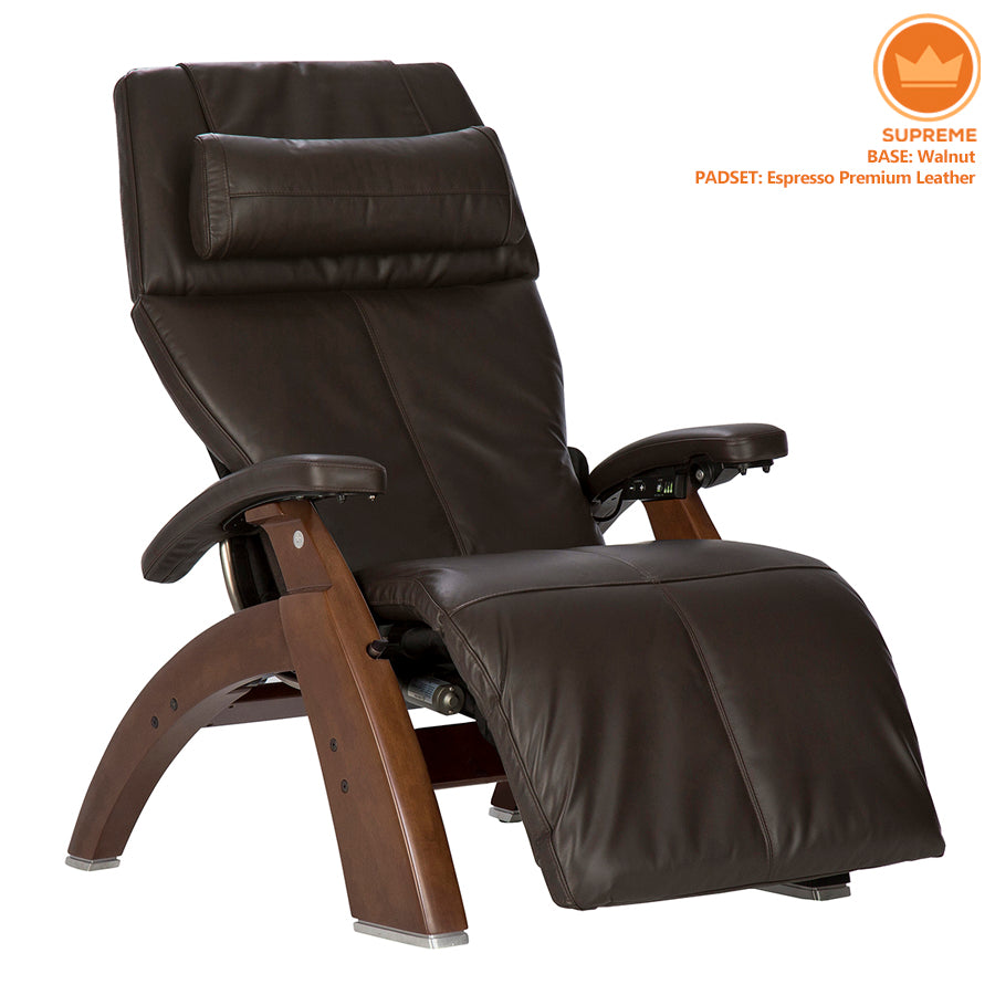 Human Touch Perfect Chair PC-600 Expresso