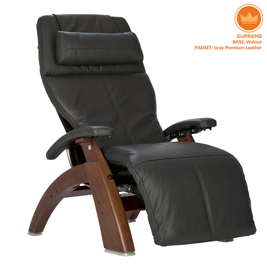 Human Touch Perfect Chair PC-610 Black