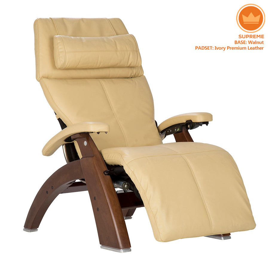 Human Touch Perfect Chair PC-610 Ivory