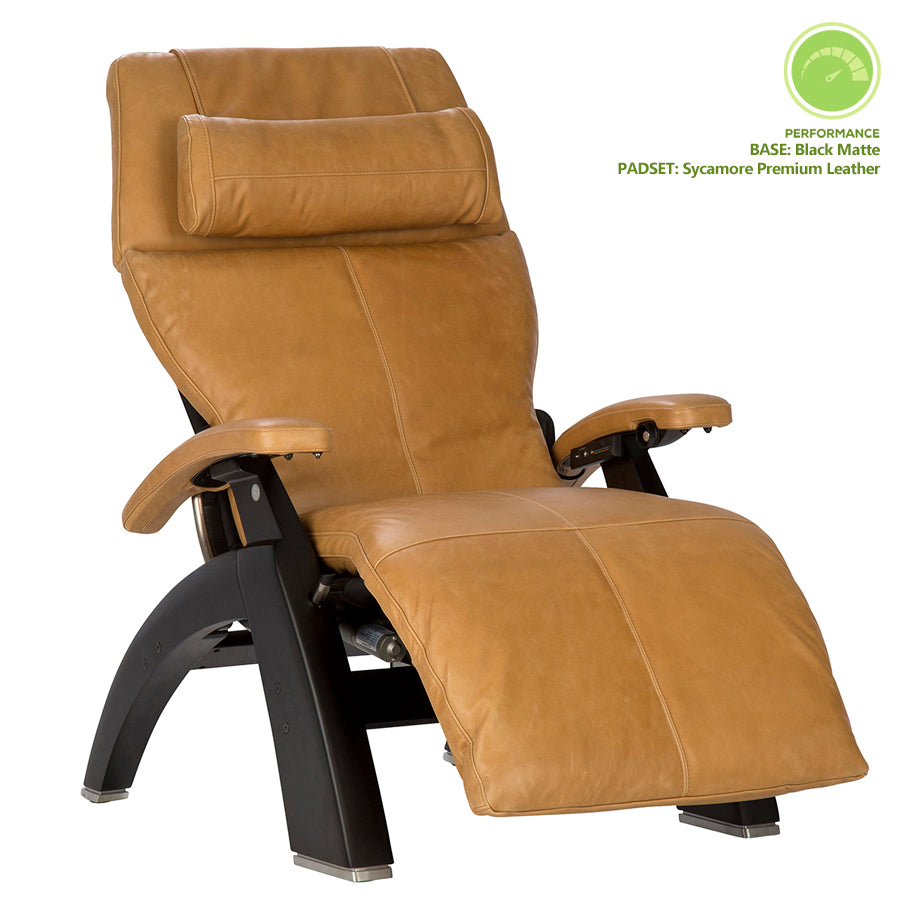 Human Touch Perfect Chair PC-610 Omni-Motion Classic Zero Gravity Chair - Supreme / Performance