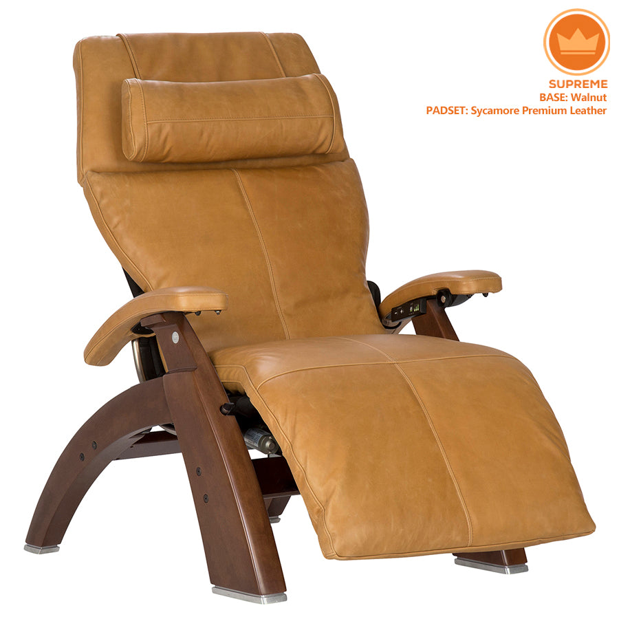 Human Touch Perfect Chair PC-610 Sycamore