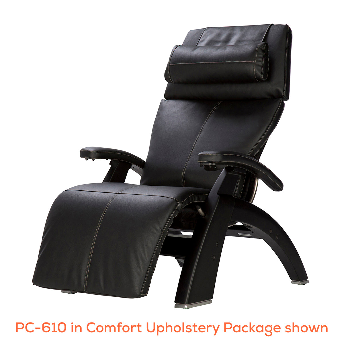 Human Touch Perfect Chair PC-610 Omni-Motion Classic Zero Gravity Chair - Comfort