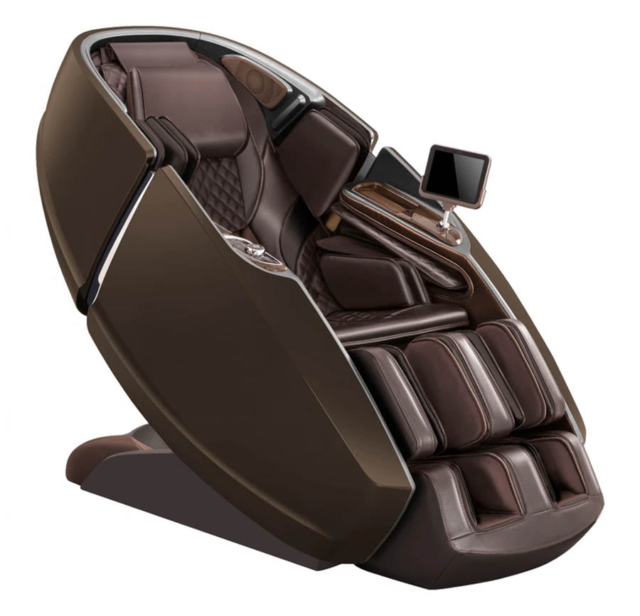 Daiwa Supreme Hybrid Massage Chair Choco