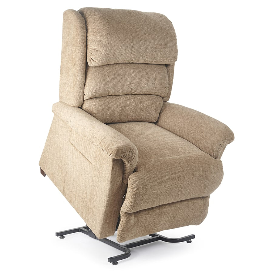 UltraComfort UC559-L Polaris Stellar Comfort Zero Gravity Lift Chair