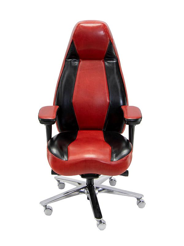 LIFEFORM Legacy Executive - High Back 900 Executive Chair - Wish Rock Relaxation