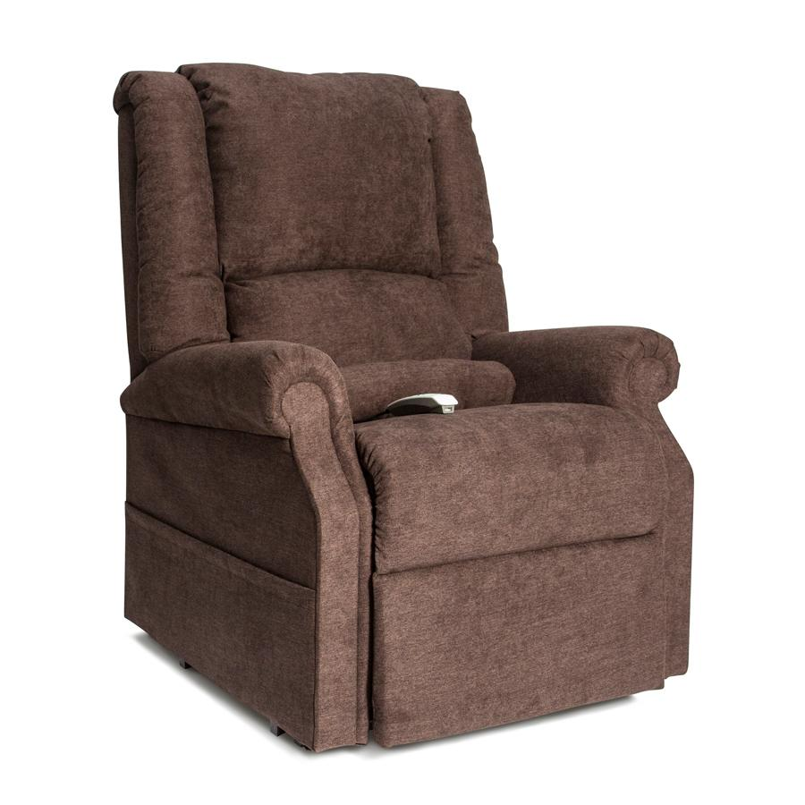 Mega Motion MM-101 Infinite Position Lift Chair - Wish Rock Relaxation