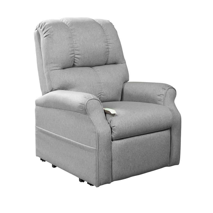 Mega Motion MM-2001 Medium 3 Position Lift Chair - Wish Rock Relaxation