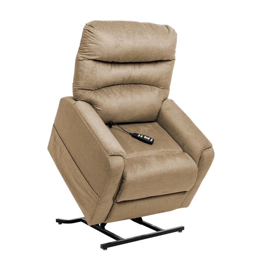 Mega Motion MM-3601 3 Position Lift Chair - Wish Rock Relaxation