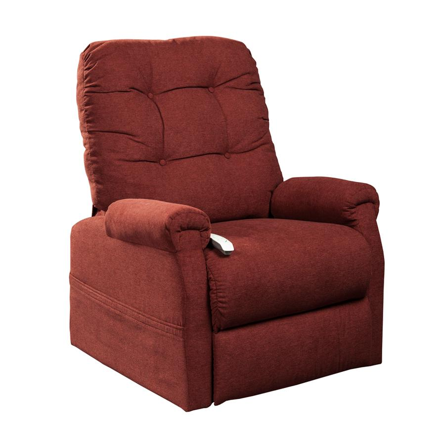 Mega Motion MM-4001 Petite 3 Position Lift Chair - Wish Rock Relaxation