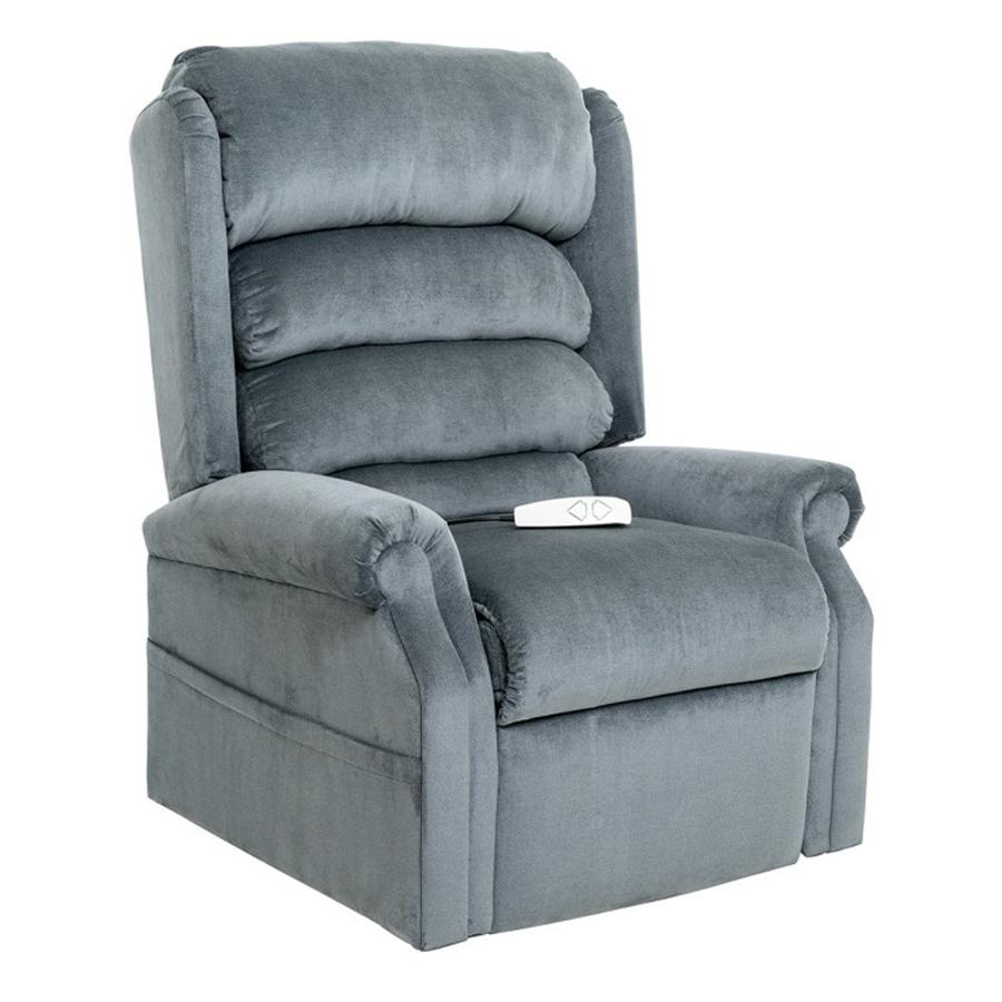Lift Chair - Ultimate Power Recliner Galaxy NM-1950LT 3 Position Lift Chair