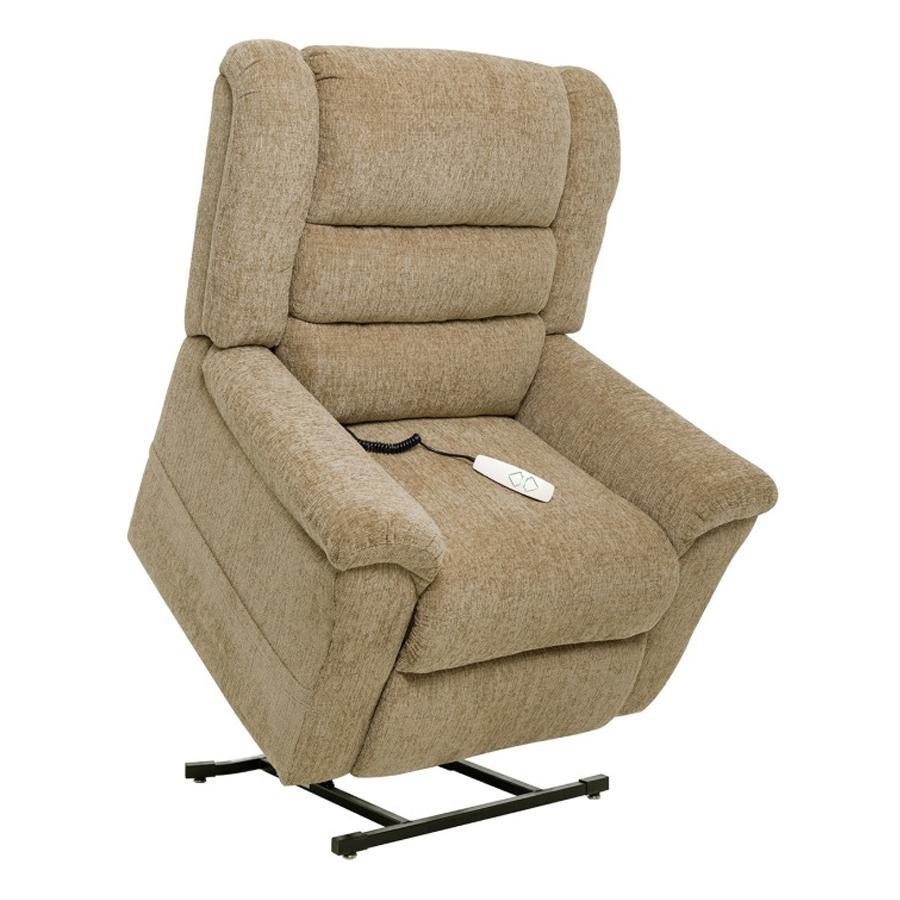 Ultimate Power Recliner Jupiter NM-6200 3 Position Lift Chair - Wish Rock Relaxation
