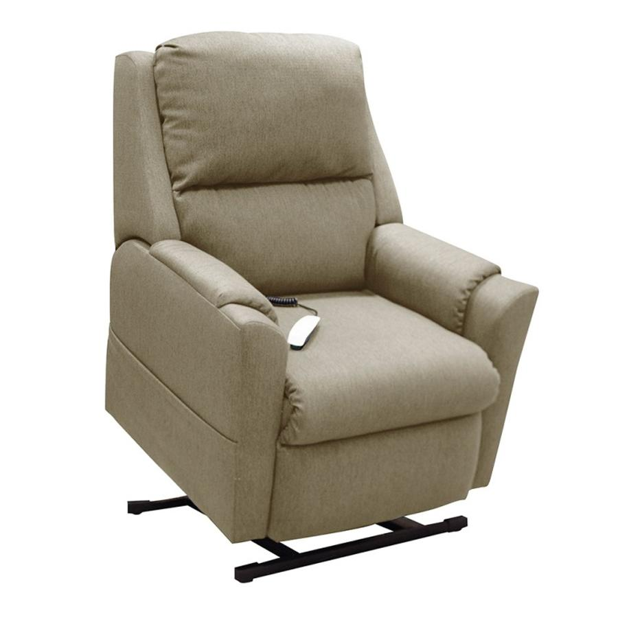 Ultimate Power Recliner Leggero NM-6405P 3 Position Lift Chair - Wish Rock Relaxation