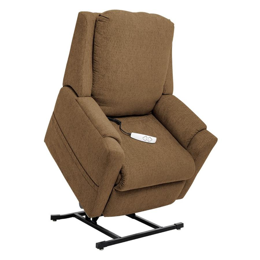 Lift Chair - Ultimate Power Recliner Piccolo NM-6400P 3 Position Lift Chair