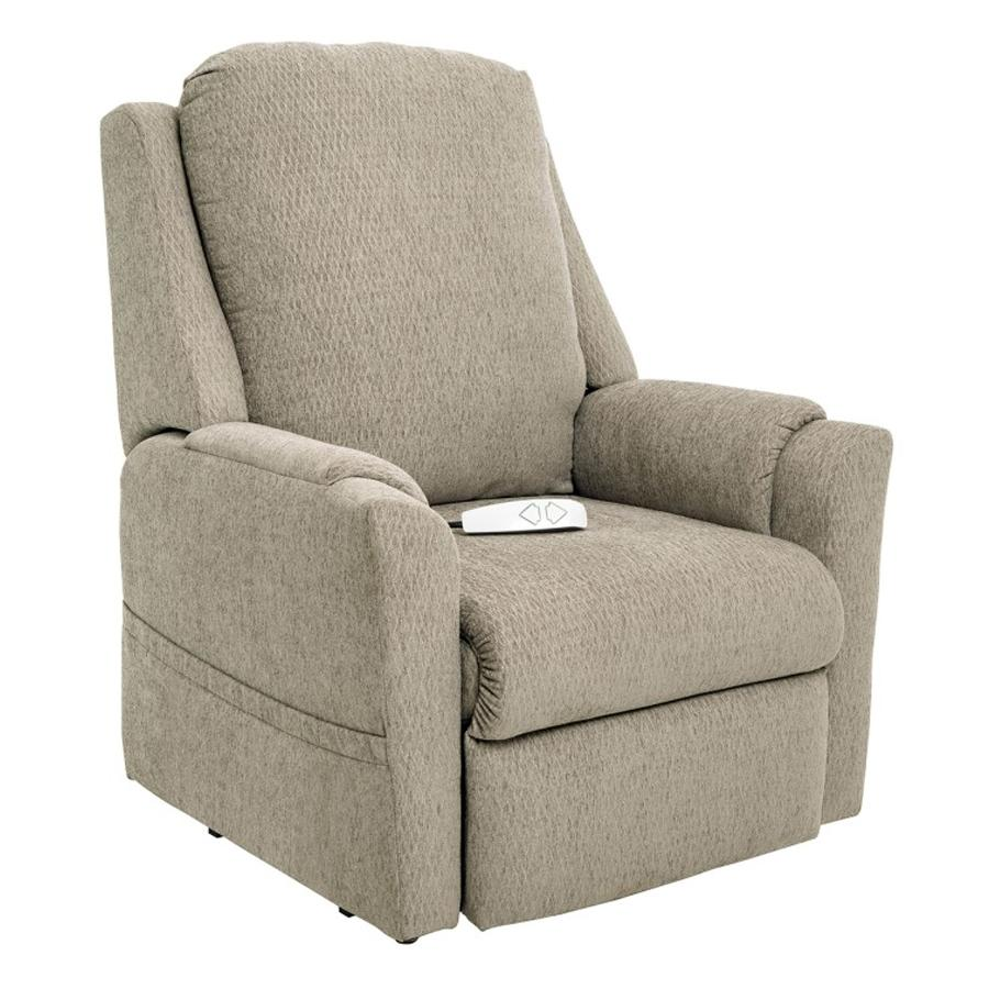 Ultimate Power Recliner Piccolo NM-6400P 3 Position Lift Chair - Wish Rock Relaxation