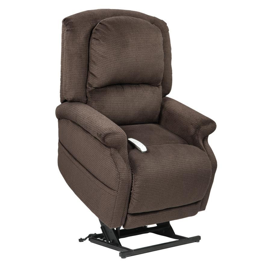 Lift Chair - Ultimate Power Recliner Stardust NM-3002 Infinite Position Lift Chair