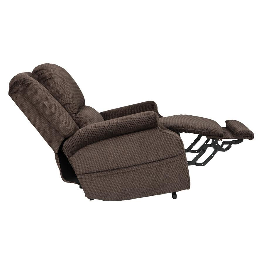 Ultimate Power Recliner Stardust NM-3002 Infinite Position Lift Chair - Wish Rock Relaxation