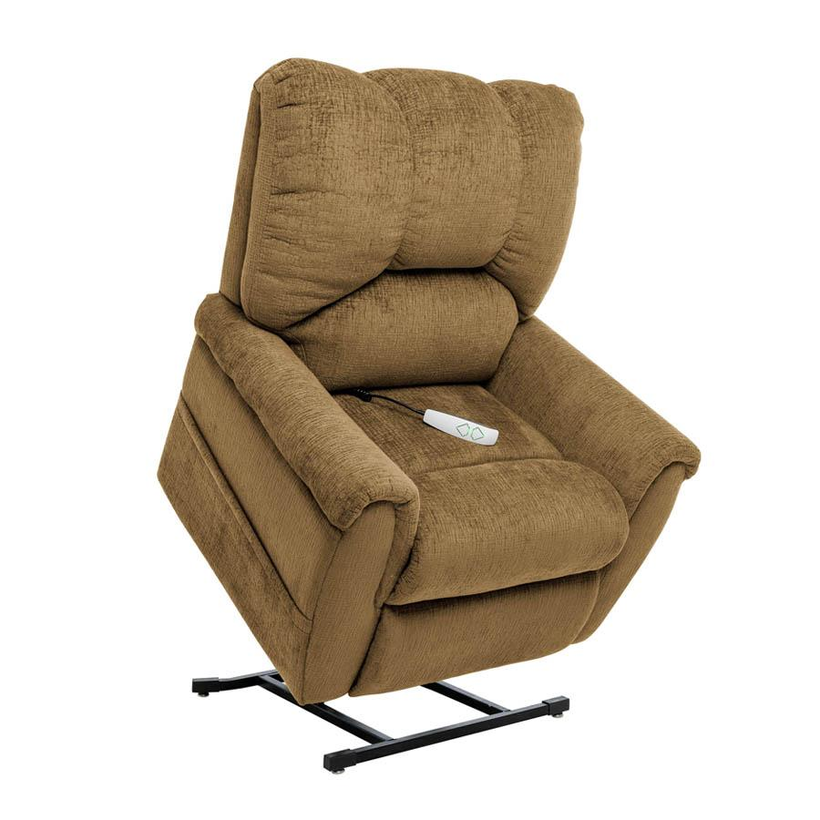 Ultimate Power Recliner Vega NM-6300 3 Position Lift Chair - Wish Rock Relaxation