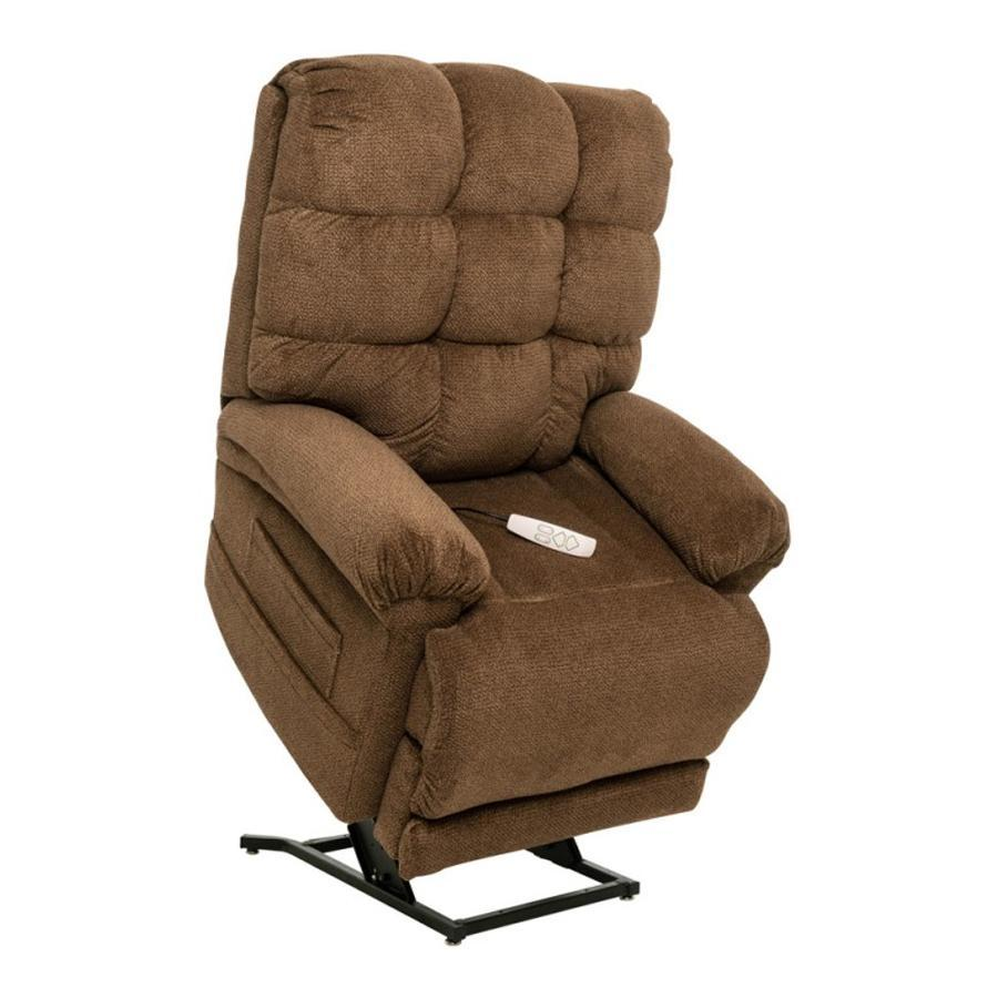 Ultimate Power Recliner Venus NM-1652SO Infinite Position Lift Chair - Wish Rock Relaxation