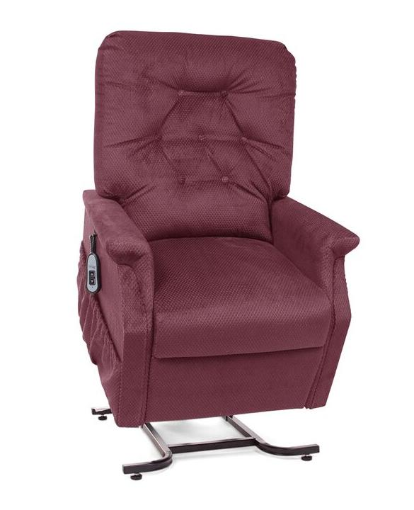 UltraComfort UC214 2-Position Power Lift Chair - Wish Rock Relaxation