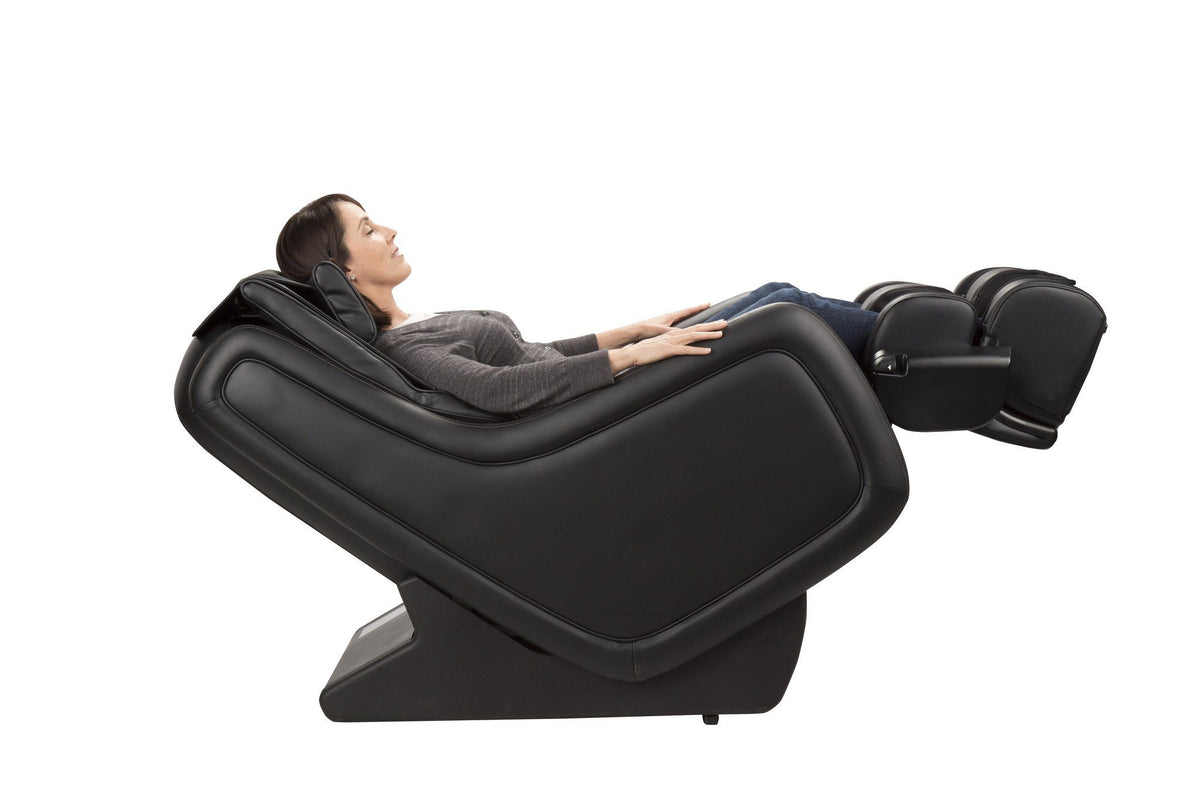 Human Touch ZeroG 5.0 Massage Chair - Wish Rock Relaxation