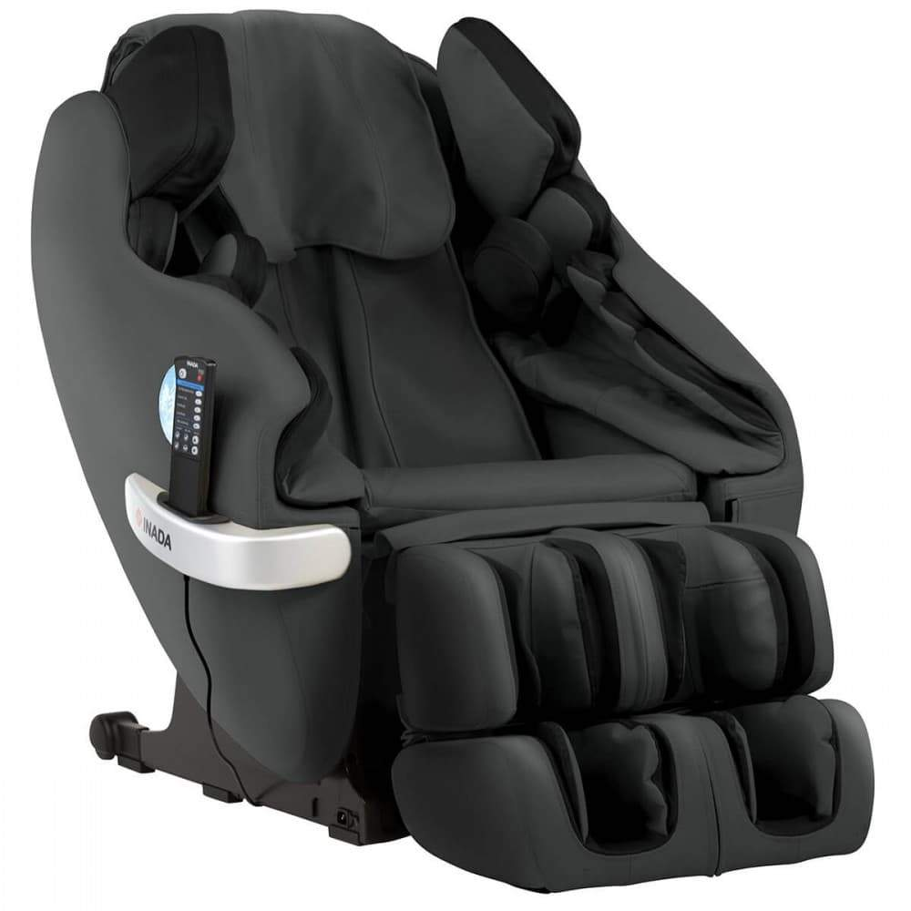 Inada Nest Massage Chair - Wish Rock Relaxation