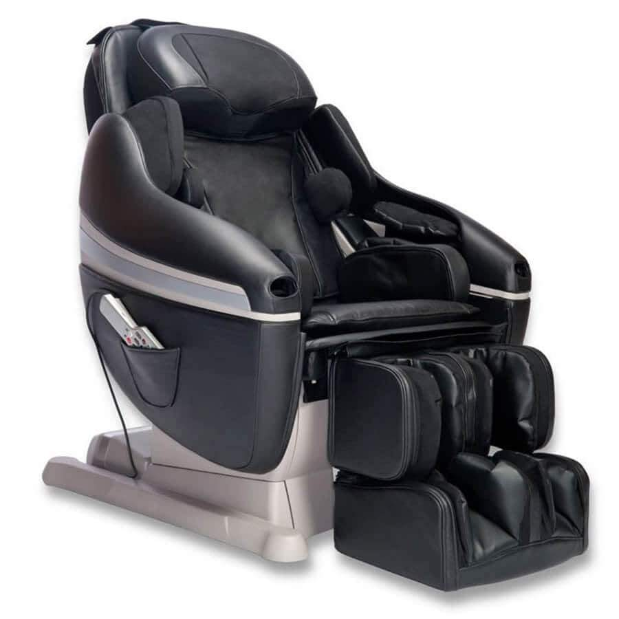 Inada Sogno Massage Chair - Wish Rock Relaxation