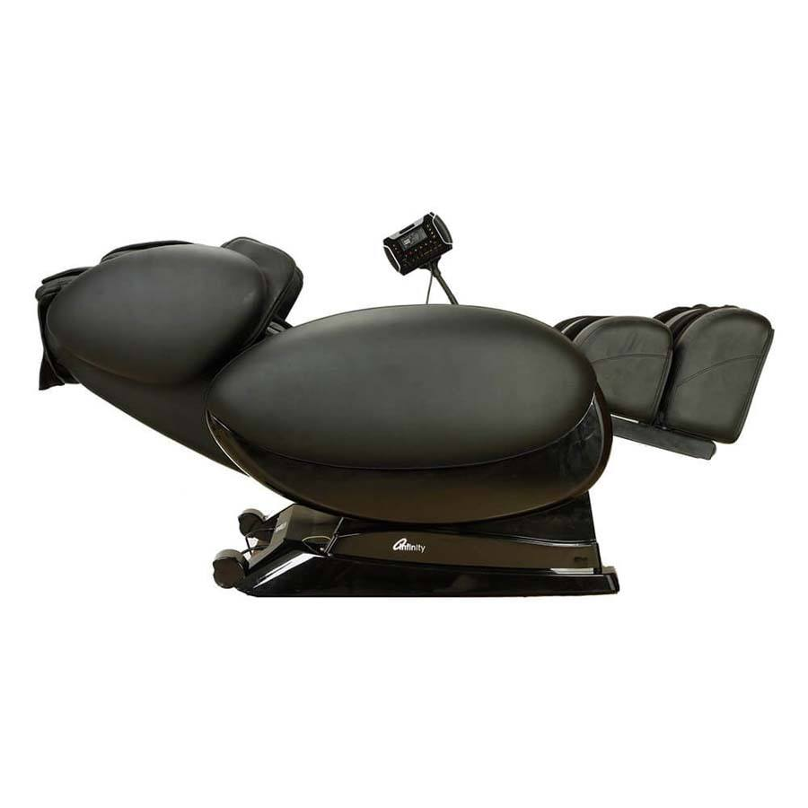 massage side chair chairs it products black infinity aria