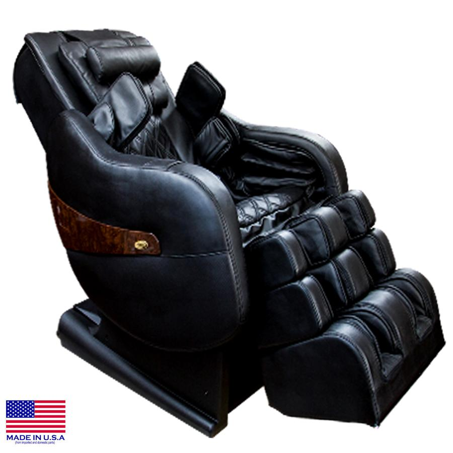 Massage Chair - Luraco IRobotics L-Track Legend Massage Chair