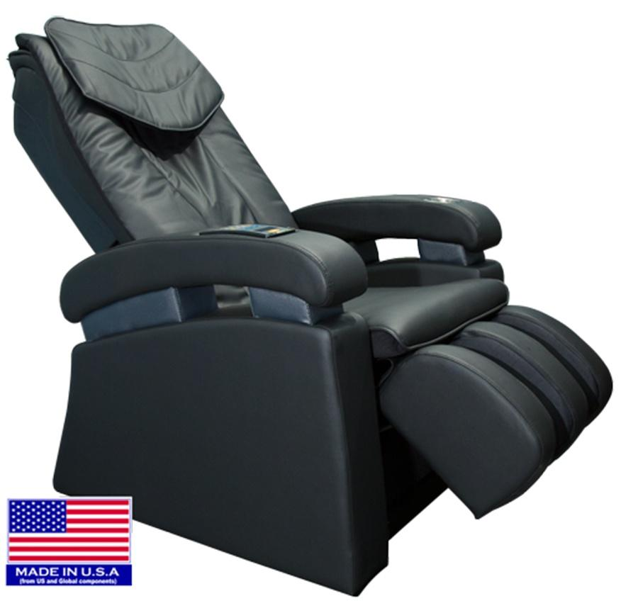 Massage Chair - Luraco IRobotics Sofy Massage Chair