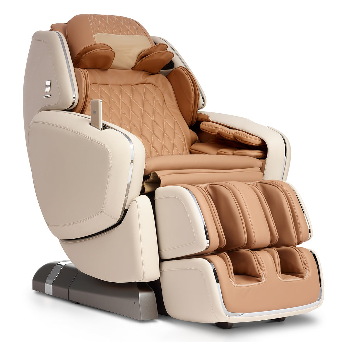 OHCO M.8 Massage Chair - Wish Rock Relaxation