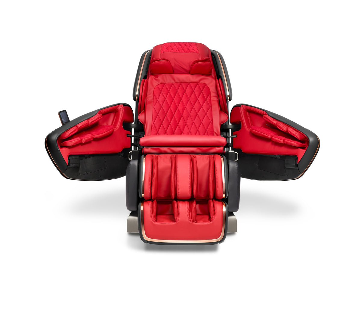 OHCO M.8LE Massage Chair - Wish Rock Relaxation