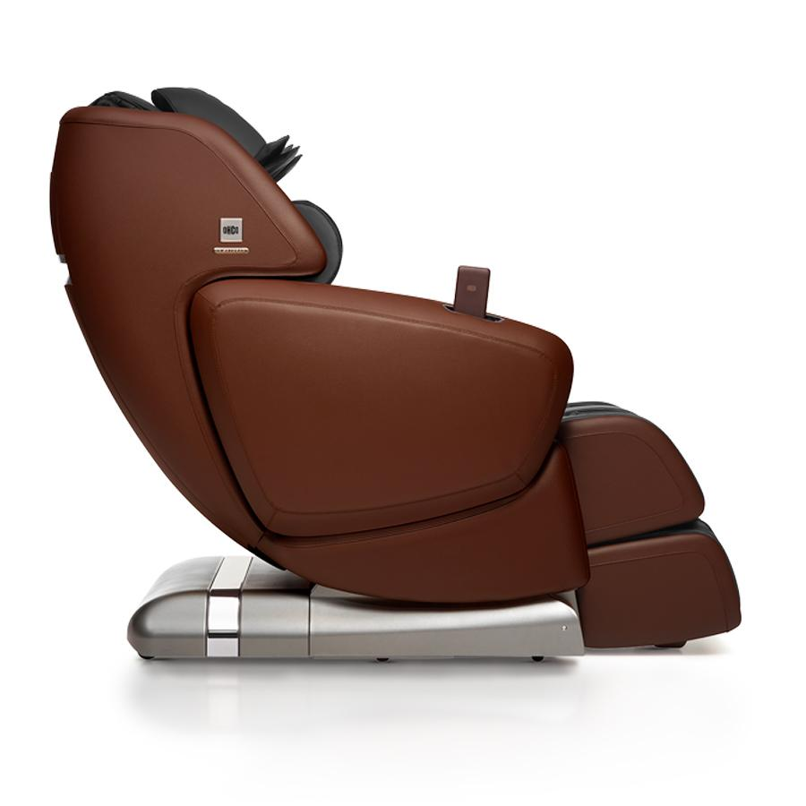 OHCO M.DX Massage Chair - Wish Rock Relaxation